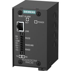 device server serie / Ethernet / 2 porte