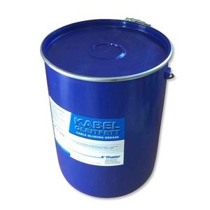 grasso di lubrificazione / per cavi / per il settore dell'elettricità