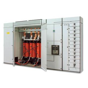 quadro di distribuzione a media tensione / a bassa tensione / per distribuzione elettrica