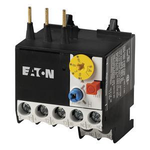 relè di protezione termico / di assenza di fase / regolabile / per motore elettrico