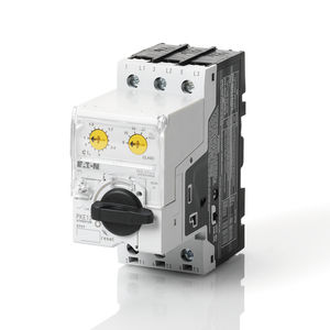 interruttore automatico magnetotermici / per sovraccarichi / contro i cortocircuiti / modulare