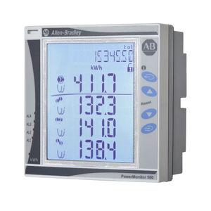 sistema di monitoraggio della potenza