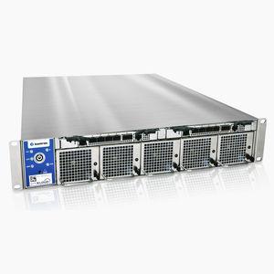 server di stoccaggio / per rack / modulare