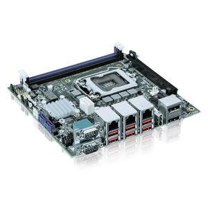 scheda madre mini-ITX / Intel® Xeon / Intel® / DDR4 SDRAM
