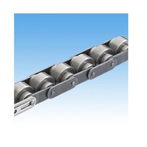 catena di trasporto in acciaio