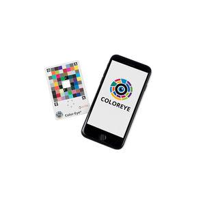 software di calibrazione / di corrispondenza cromatica / per applicazioni mobili