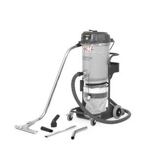 aspiratore per polveri pericolose / monofase / industriale / compatto