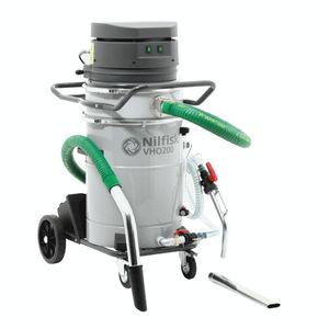 aspiratore per olio e trucioli / elettrico / industriale / compatto