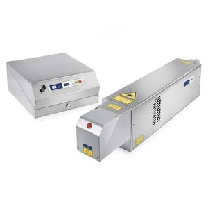 codificatore laser CO2
