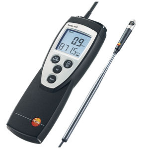 anemometro a elica