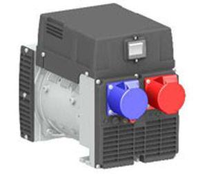 Generatore a magneti permanenti usato