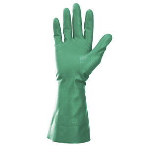 guanti di protezione chimica
