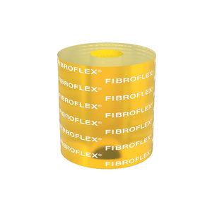 molla di compressione / cilindrica / in elastomero / DIN ISO 10069-1