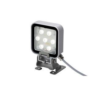 illuminazione per sistema di visione spot