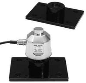 cella di carico a compressione / in acciaio inossidabile / compatta / ermetica