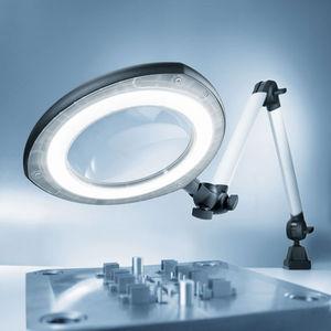 dispositivo di illuminazione luce / lampada / LED / per postazione di lavoro