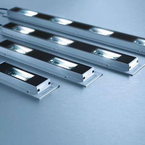 dispositivo di illuminazione luce / lampada / LED / per macchina utensile