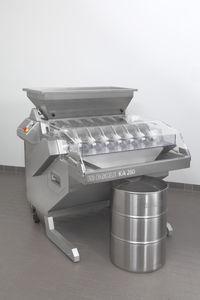 macchina di ispezione automatizzata