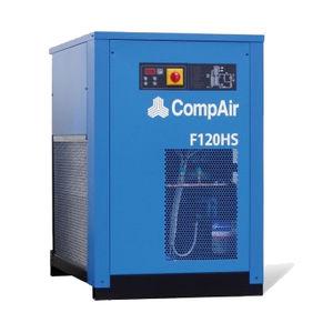 essiccatore per aria compressa a refrigerazione