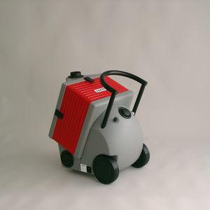 aspiratore di fumo mobile / ad uso industriale / con filtro a carbone attivo