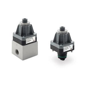 regolatore di pressione in miniatura