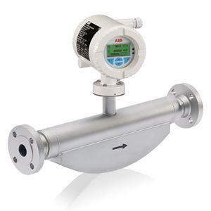 misuratore di portata massico / ad effetto Coriolis / per liquidi / digitale