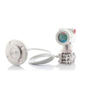 trasmettitore di pressione assoluta / a membrana / digitale / di processo