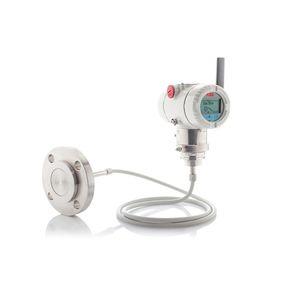 trasmettitore di pressione assoluta / a membrana / digitale / a distanza