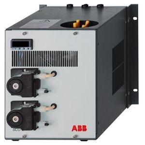 refrigeratore di gas / per campioni / resistente alla corrosione / compatto