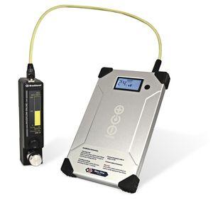 misuratore termico di portata massica