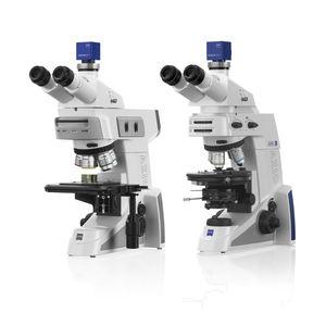 microscopio da laboratorio / ottico / a videocamera digitale