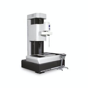 macchina di misura di forma