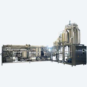 sterilizzatore di processo / a calore / per l'industria agroalimentare