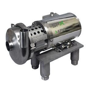 pompa centrifuga