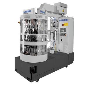 macchina transfer rotante / CNC / ad alta produttività / ad alta velocità