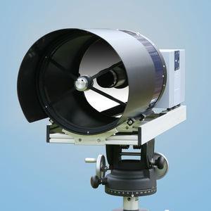 spettrometro ottico / industriale / portatile / in tempo reale