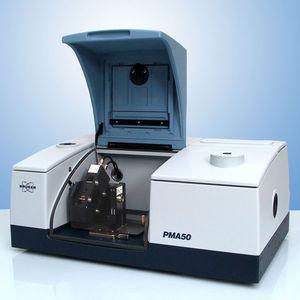 spettrometro FT-IR / a doppio canale / automatizzato / di grande sensibilità
