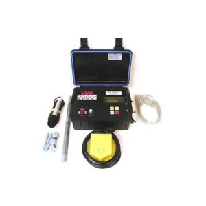 apparecchio di monitoraggio di vibrazioni