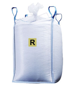 big bag a 4 punti di sollevamento