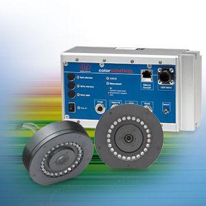 sensore di misura di colore RGB