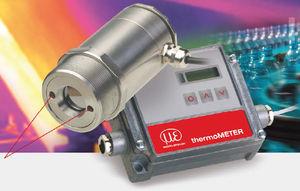 pirometro digitale