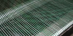 cinghia rotonda / in poliuretano / per tubi flessibili / macchina