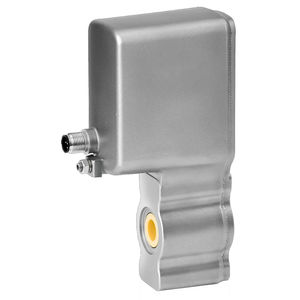 misuratore di portata elettromagnetico / per acqua / per liquidi conduttori / per birra