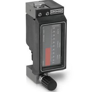misuratore di portata ad area variabile