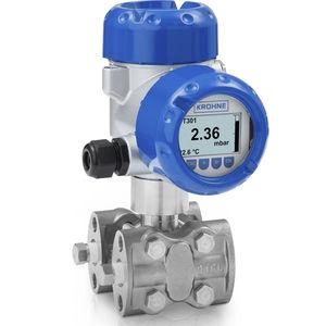 trasmettitore di pressione differenziale