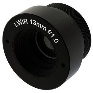 obiettivo per telecamara di visione per macchina industriale / ad alta risoluzione / IR / robusto