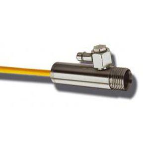 termocoppia / a infrarossi / filettato / senza collegamento meccanico