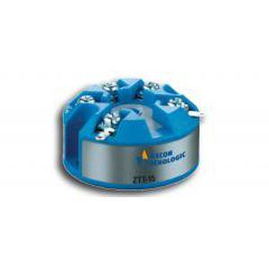 trasmettitore di temperatura su testa di sonda