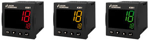 controllore di temperatura digitale / di riscaldamento / di raffreddamento / basico