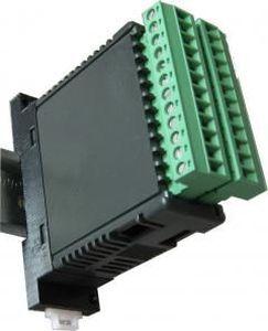controllore di temperatura digitale / PID / programmabile / configurabile